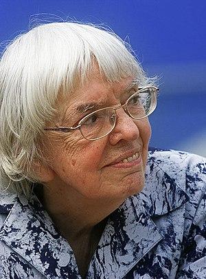 Lyudmila Alexeyeva - Image: Lyudmila Alexeyeva