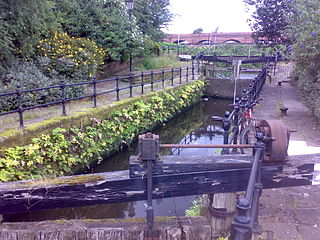 Manchester and Salford Junction Canal