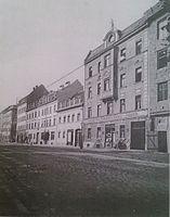 München — Tegernseer Landstrasse 48 bis 44a (Anno 1910).jpg