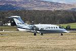 M-GCAP Piaggio P-180 Avanti (25067270434).jpg