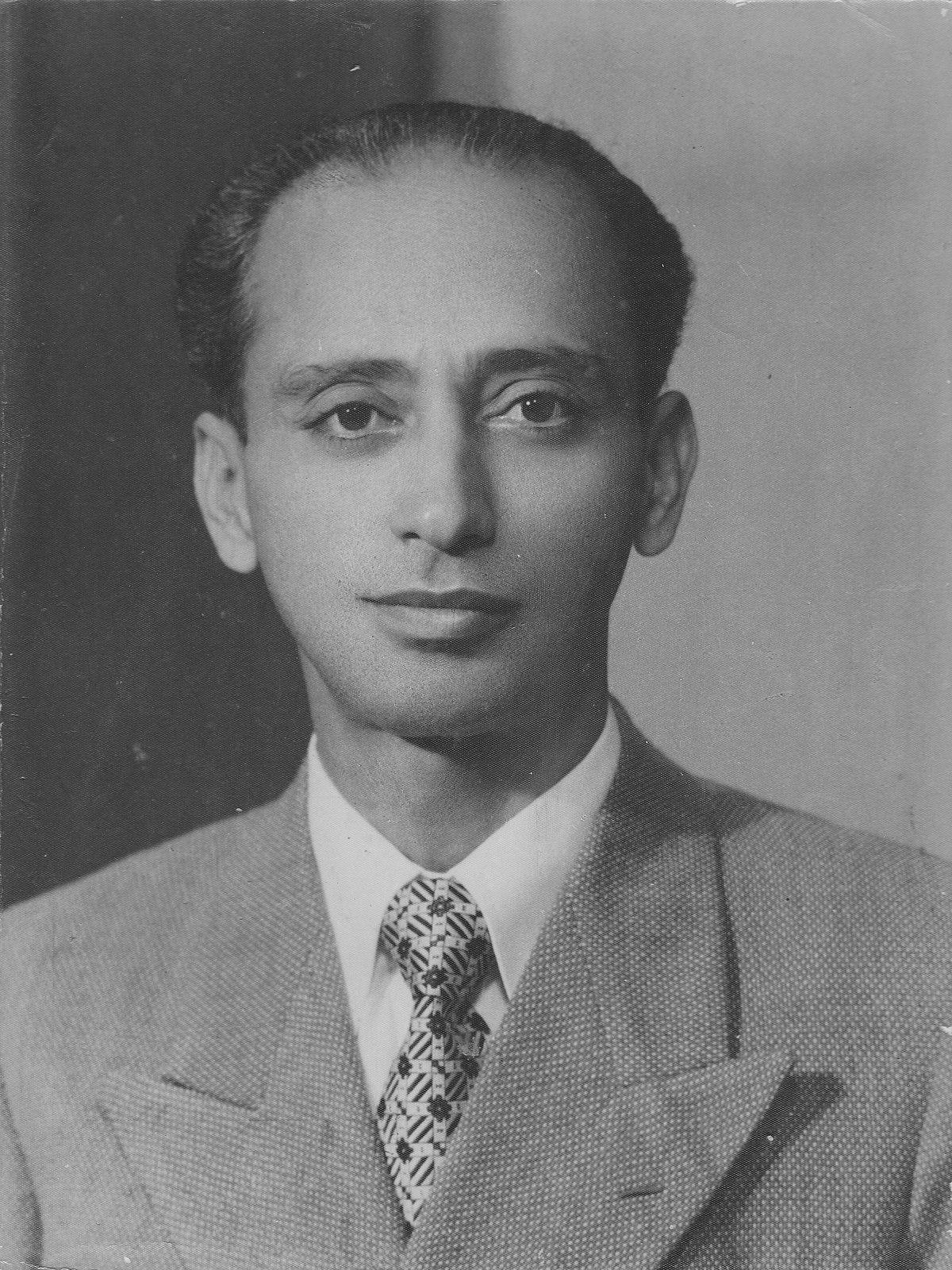 Berkas:M. Asad Shahab.jpg - Wikipedia bahasa Indonesia ...