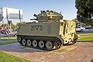 M113A Scorpion