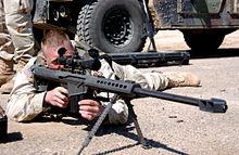 Entfernungsmesser Scharfschütze : Scharfschützengewehr u wikipedia