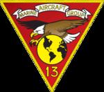 MAG-13 insignia