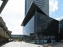 Mdr kubus wikipedia - Architektur kubus ...