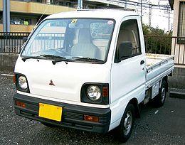 三菱・ミニキャブの画像 p1_4