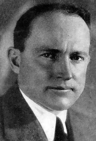 Merian C. Cooper - Merian C. Cooper in 1927