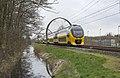 Maartensdijk IRM 9596-9585 als omgeleide IC 3032 Nijmegen-Amsterdam (26258646985).jpg