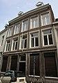 Maastricht - rijksmonument 27146 - Kapoenstraat 7 20100703.jpg