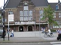 Maastricht centraal