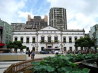 Municipal Affairs Bureau