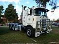 Mack FR-700 on display at the Riverina Truck Show and Kids Convoy held at Lake Albert.jpg