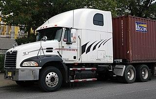 Truck sleeper