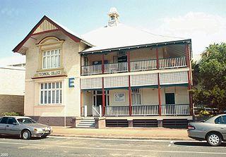 Mackay Technical College