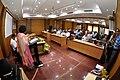 Madhuvanti Ghosh Addressing - Opening Session - VMPME Workshop - Science City - Kolkata 2015-07-15 8502.JPG