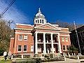Madison County Courthouse, Marshall, NC (31747749997).jpg