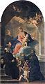 Madonna col bambino tra i santi francesco e antonio da padova (pietro avogadro).jpg