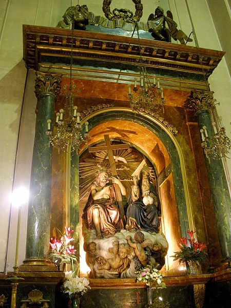 File:Madrid - Iglesia del Carmen y San Luis 10.jpg