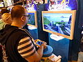 Madrid Games Week, Wii U, Nintendo, Madrid, España, 2015.JPG