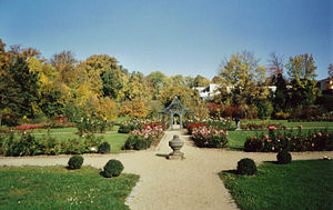 Magdalenengarten - Image: Magdalenengarten 4