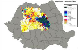 Maghiari (total) in Transilvania (1850).png