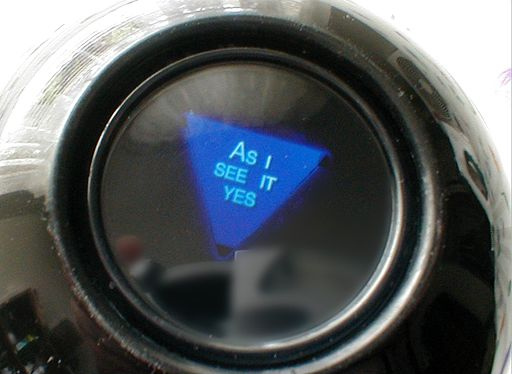 Magic 8 Ball - Instrument Of Evil? (2426454804)