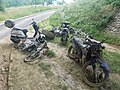 Magnet fished bikes and motorbikes.jpg