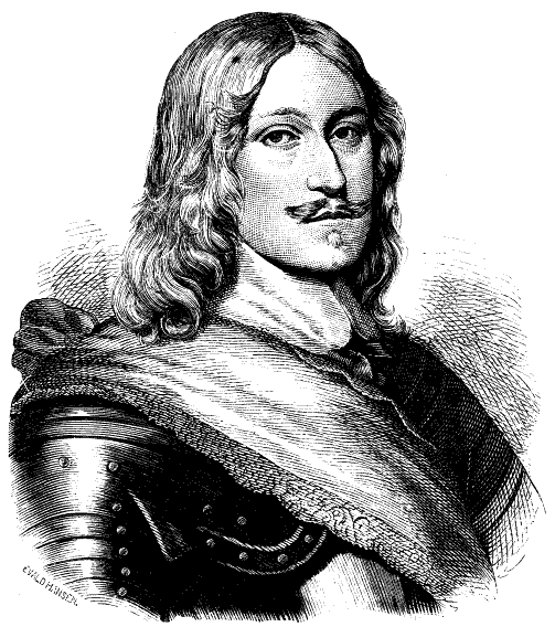Magnus Gabriel De la Gardie (ur Svenska Familj-Journalen)