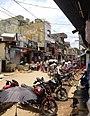 Main Market, Bhawanipatna.JPG