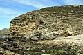Mainland Cliffs next to Ynys Y Fydlyn - geograph.org.uk - 1408872.jpg