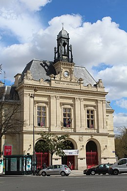 Mairie 20e arrondissement Paris 5.jpg