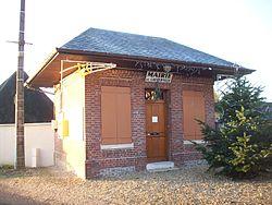 Mairie de Cauverville.JPG