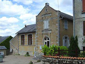 Maisons à vendre à Chalaux(58)