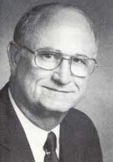Malcolm E. Beard American politician