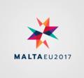 Maltesische EU-Ratspräsidentschaft 2017 Logo.png