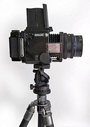 Iso Meaning Photography >> Mamiya RZ67 - Wikipedia