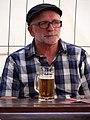 Man in Pub - Lublin - Poland (9200265753).jpg
