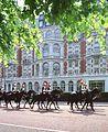 Mandarin Oriental London Exterior Horses.jpg