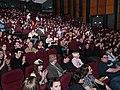 Mang'Azur 2011 - Concert Cécile Corbel - Ambiance - Samedi 16 avril - Palais Neptune - Toulon - P1090303.jpg