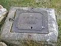 Manhole cover - geograph.org.uk - 159428.jpg