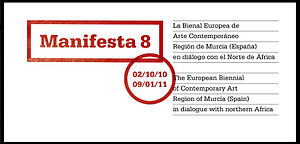 Manifesta - Image: Manifesta 8