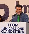 Manifestazione Lega Nord, Torino 2013 47 (crop).JPG