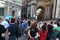 Manifestazione Piazza Scala a Milano by Stefano Bolognini0.JPG
