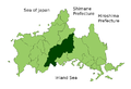 Map Yamaguchi, Yamaguchi en.png
