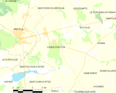 Map commune FR insee code 27166.png