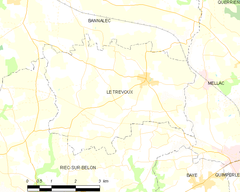 Map commune FR insee code 29300.png