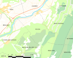 Map commune FR insee code 38345.png
