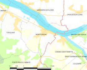 Map commune FR insee code 49219.png