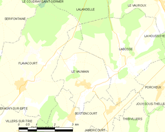 Map commune FR insee code 60660.png