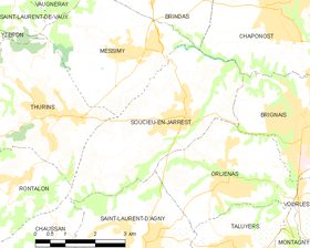 Map commune FR insee code 69176.png